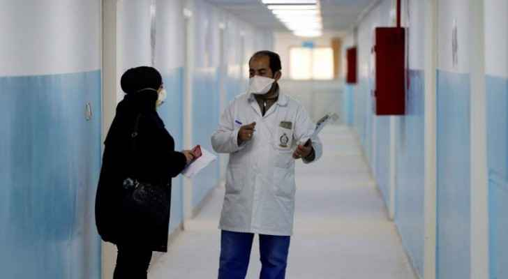 Nurse in Bashir Hospital, returned from Palestine, tests positive for COVID-19