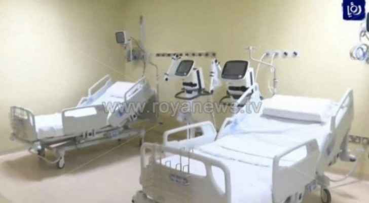 COVID-19 cases in Jordan reach 40