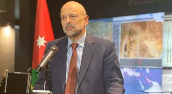 PM Razzaz announces activation of Defence Law