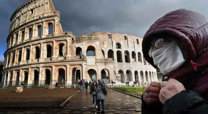 Italy poised to surpass China in coronavirus death toll