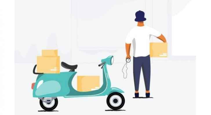 Tips on how to safely get your basic needs via the government's home-delivery service