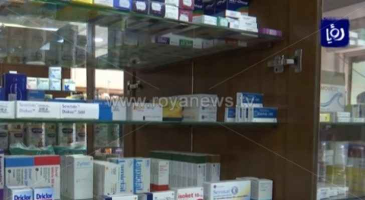 2,500 pharmacies start home delivery of medicine