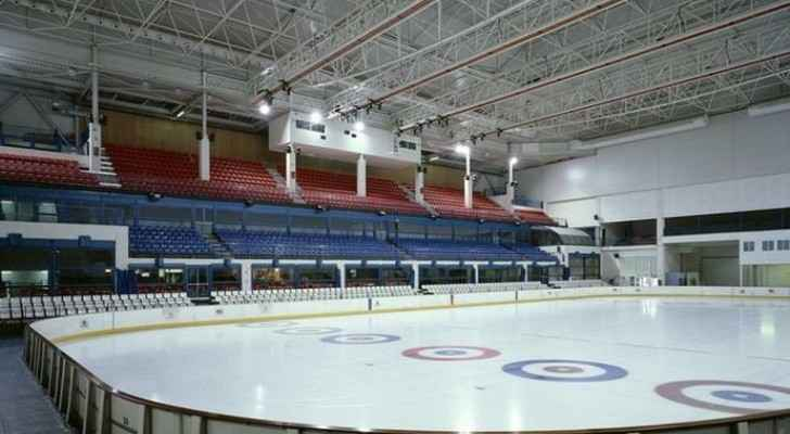 Image result for spain ice rink