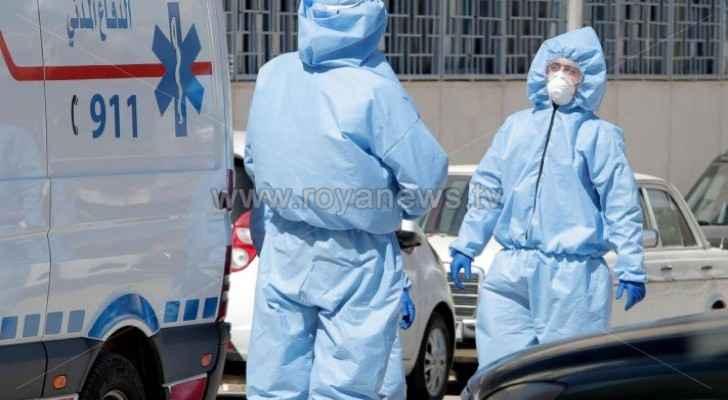 Health Minister: Coronavirus caseload reaches 172