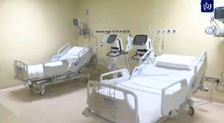 15 to 30 COVID-19 patients may be discharged from hospital today or tomorrow after recovery