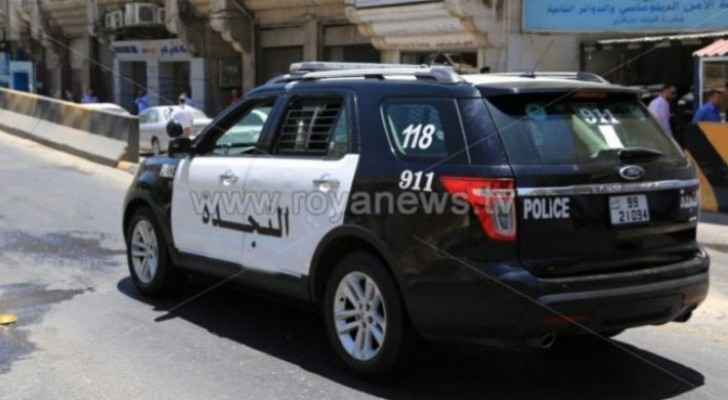 PSD: Circulated videos on security incidents in Ajloun are old