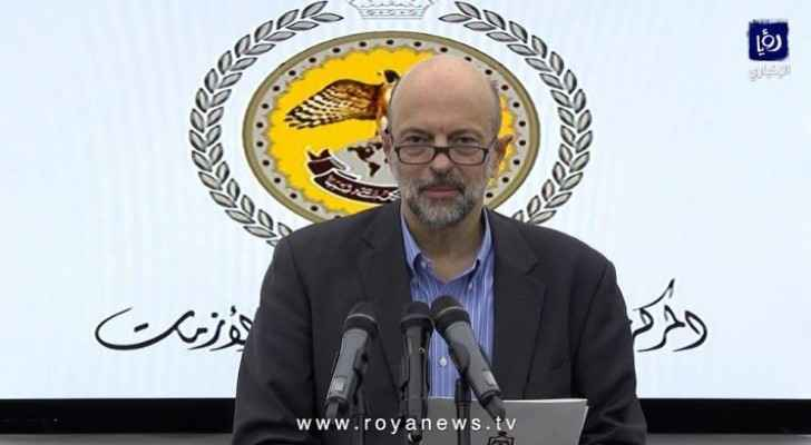 PM Razzaz, his government team donate their salaries to the general budget