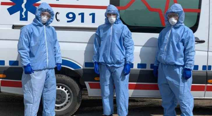 National Committee for Epidemics: Three COVID-19 patients in critical condition