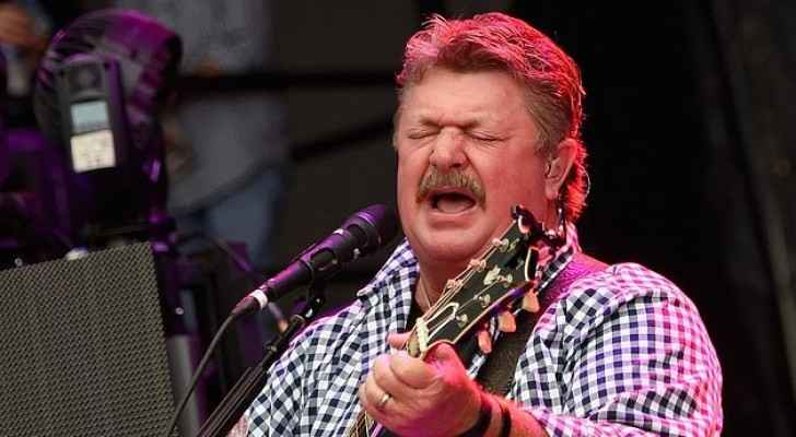 American singer Joe Diffie dies at 61 from COVID-19