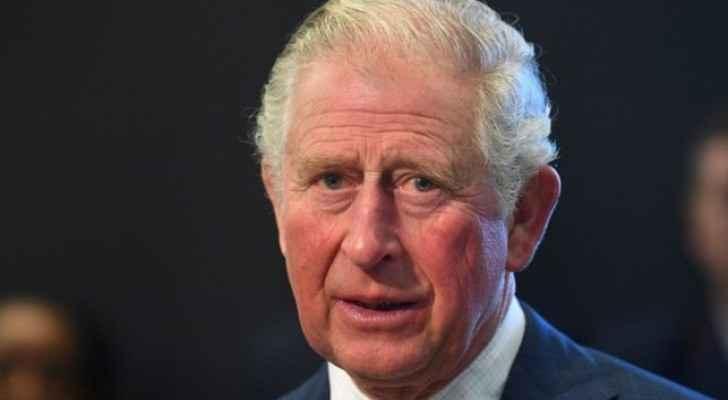 Coronavirus: Prince Charles out of virus self-isolation