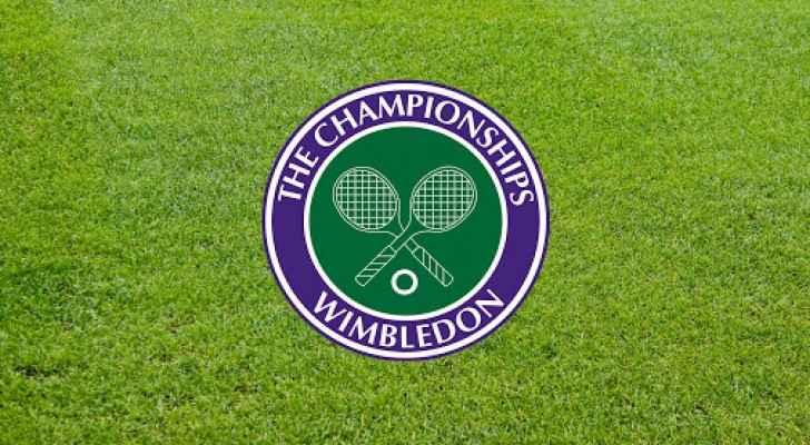Wimbledon canceled for the first time since World War II