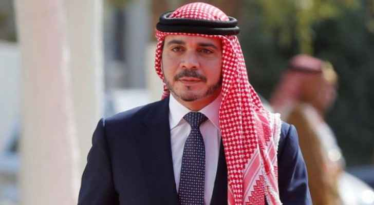 Prince Ali visits National Center for Security, Crisis Management to oversee COVID-19 developments