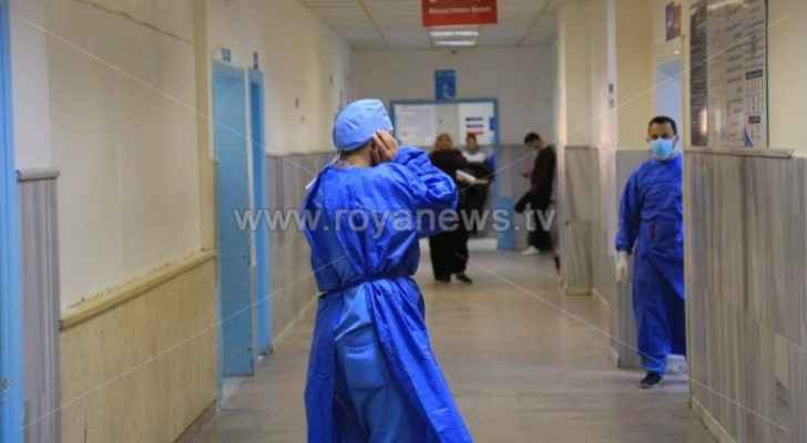 Official: Only one tests positive out of 280 people examined for coronavirus in Irbid