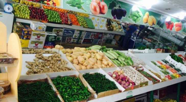 Eight shops in Zarqa fined for raising prices