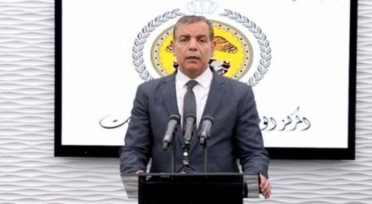 Health Minister: Total COVID-19 cases in Jordan rise to 323, 13 new cases confirmed today
