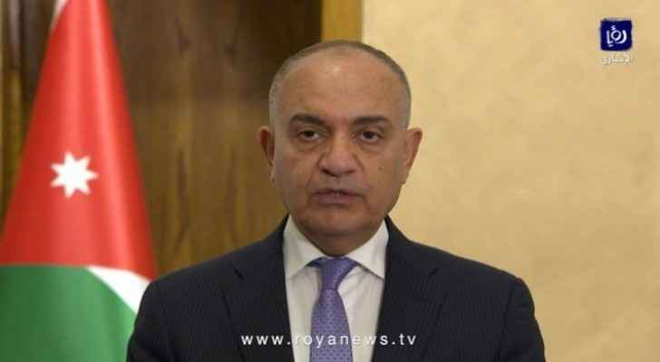 Adaileh: Government may have to impose comprehensive curfew for more than one day