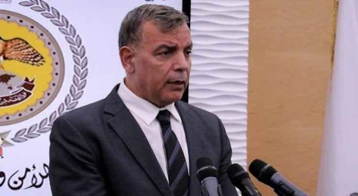 Active coronavirus cases in Jordan down to 209