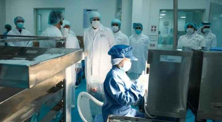 Qatar: 3,000-bed quarantine hospital set up within 72 hours