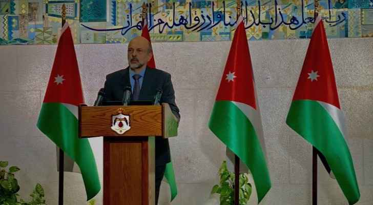 PM Razzaz issues Defence Order (9)