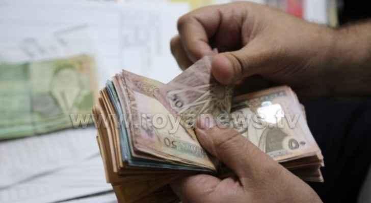 Salaries guaranteed for employees affected by coronavirus lockdown