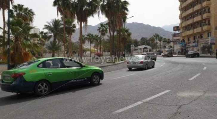 Six medical teams formed to test arrivals to Aqaba