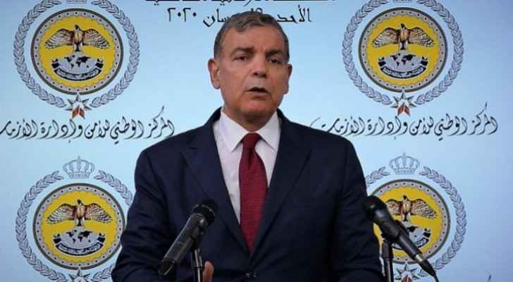 For the second day in a row, no corona cases recorded in Jordan, 3 reported at borders