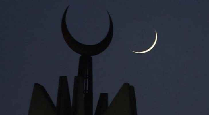 Arab countries announce Friday first day of Ramadan