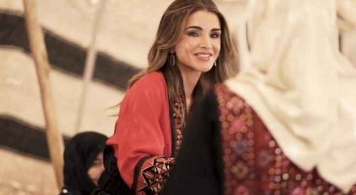 Queen Rania: Ramadan always time of great mercy and blessings