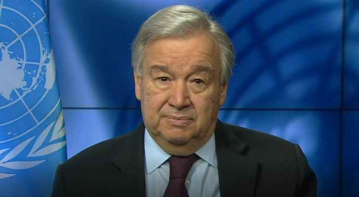 UN Chief: Human rights and COVID-19 response and recovery