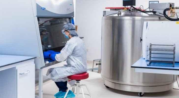 UAE Stem Cell Center develops innovative treatment for COVID-19