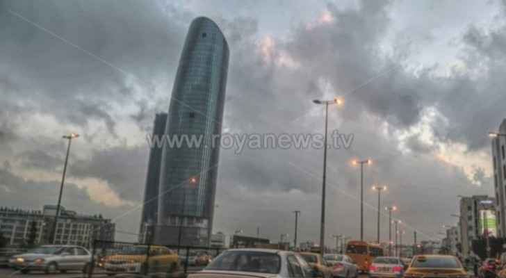 Local Administration Ministry declares 'utmost emergency state' due to expected weather conditions