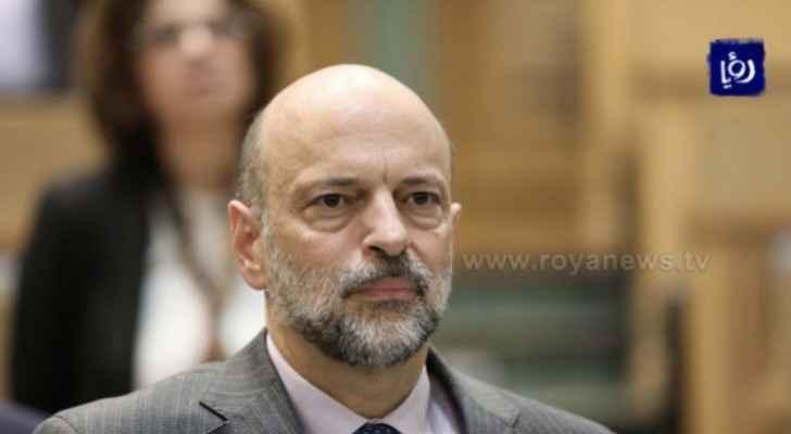 PM: Jordan's COVID-19 response 'more than good'