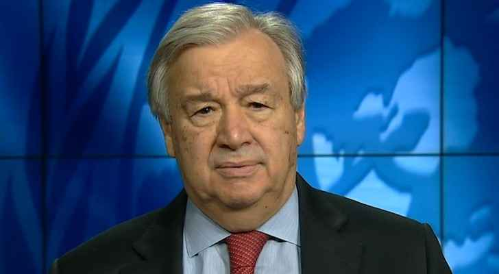 UN chief calls for end to hate speech globally amid coronavirus pandemic
