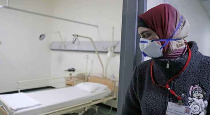 Total COVID-19 cases in Palestine rise to 547