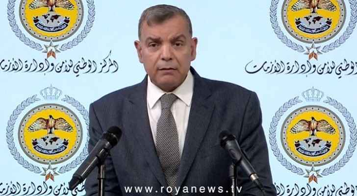 Health Minister: 24 new coronavirus cases recorded in Jordan today