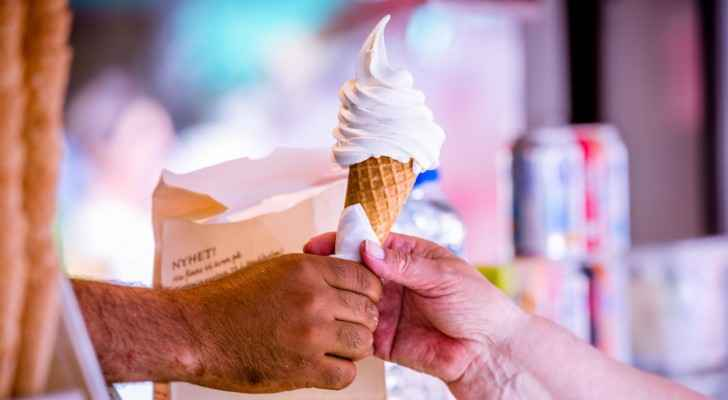 Ice cream distributor in Jerash contracts coronavirus from Mafraq truck driver