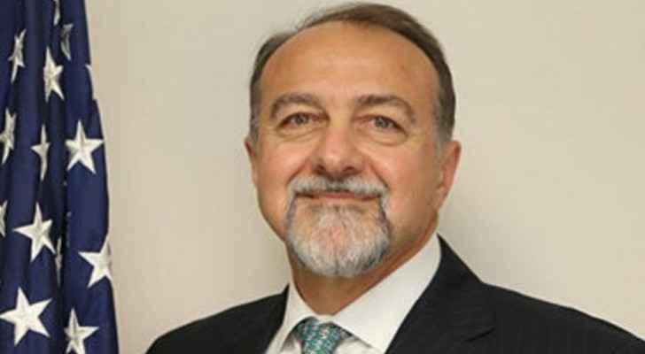 Henry Wooster, nominee for U.S. Ambassador to Jordan