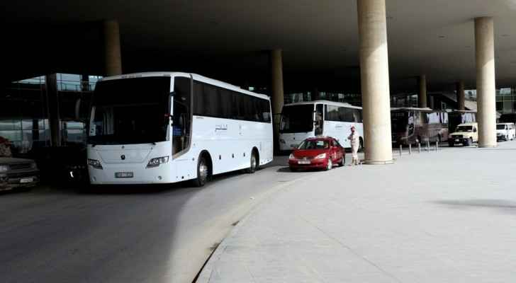 JAF implement second phase to receive students, Jordanians stranded abroad