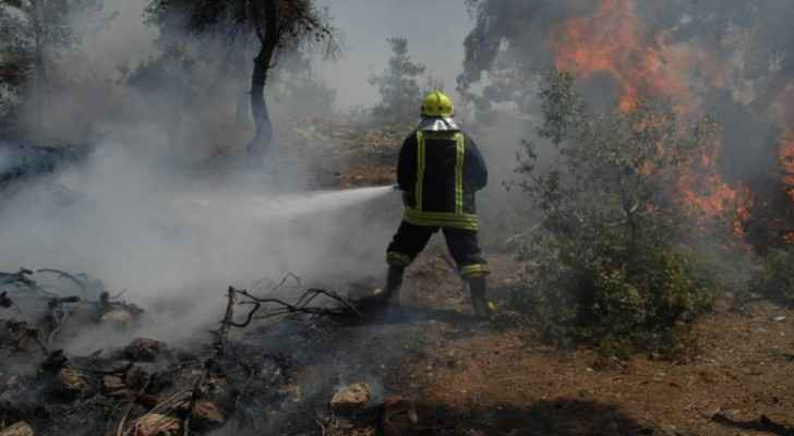 CDD deals with 327 fires, 4,101 medical cases in 24 hours