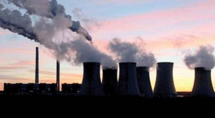 Coronavirus lockdowns cause dramatic fall in global emissions