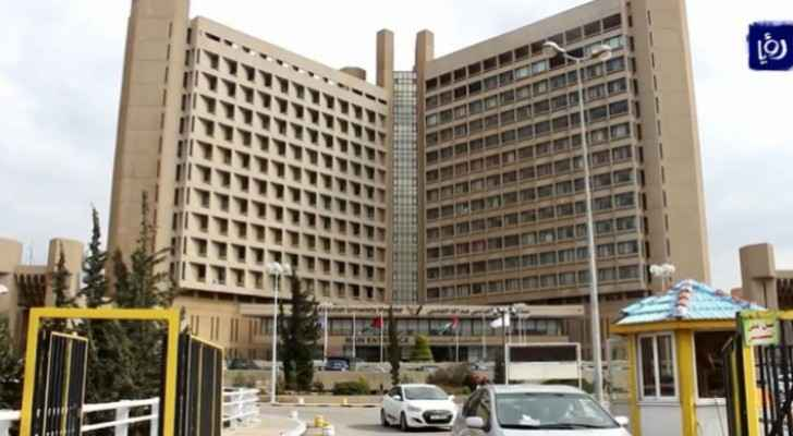 King Abdullah Hospital's outpatient clinics gradually back to work on Sunday