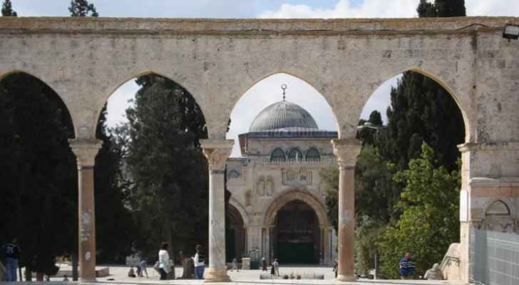 Jerusalem's Al-Aqsa Mosque to reopen Sunday