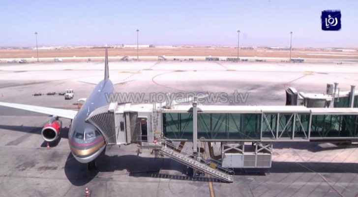 QAIA publishes survey on passengers' needs, expectations as airport expected to reopen soon