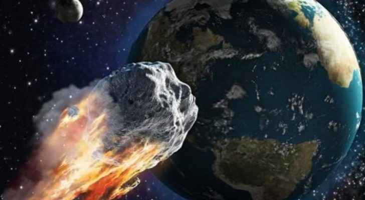 NASA: Potentially dangerous asteroid would approach Earth on June 6