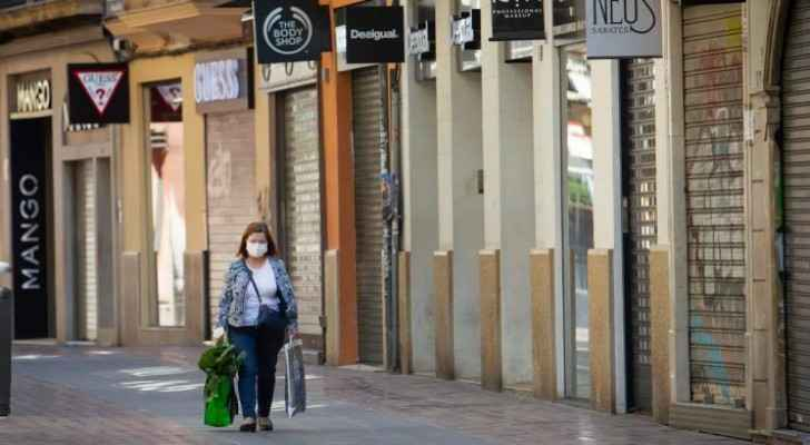 Masks to be compulsory in Spain until vaccine found