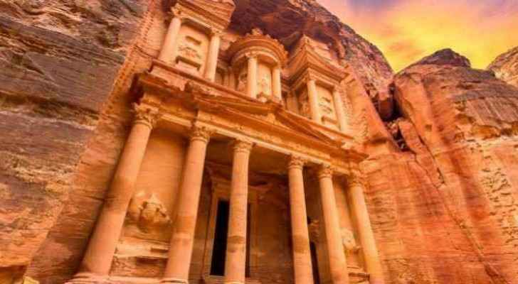 Jordanians exempted from entry fees to Petra until end of 2020