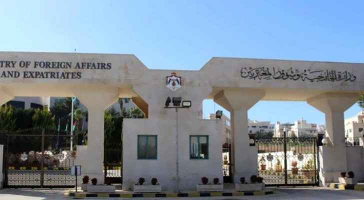 Foreign Ministry provides facilities to Jordanians wishing to return to country of expatriation