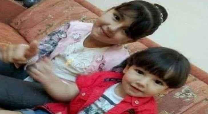 Two children dead, one injured in Ramtha accident