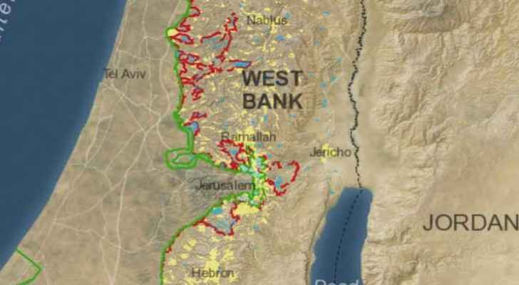 MP calls Arab world to unite with Jordan in fighting annexation plan