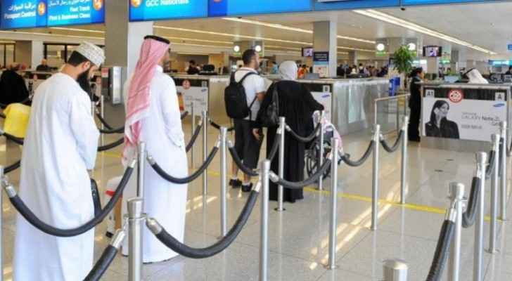 UAE resumes flights to 'low-risk' countries